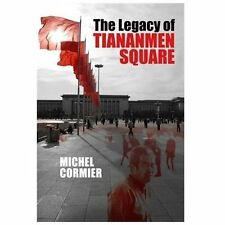 The Legacy of Tiananmen Square-ExLibrary