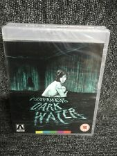 Dark Water Dual-Format Blu-ray and DVD. Arrow Video. New Sealed. Freepost In Uk
