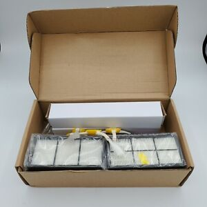 20Pcs For iRobot Parts - Roomba 800 Series Replacement Kit Free Shipping