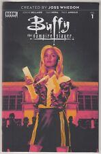 Buffy The Vampire Slayer #1 - 1st Print Regular Cover by Matt Taylor