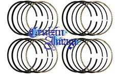 SUZUKI GS550 STANDARD PISTON RINGS 56mm 4RINGS INCLUDED 11-GS550PR