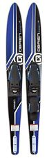 """New listing New O'Brien Celebrity Blue 68"""" Waterskis - Part 2191120"""