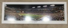 Washington Redskins Panoramic Poster Ron Arra Collection FedEx Field 2004