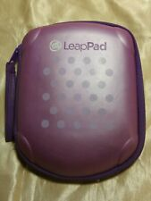 Leap Frog Leap Pad Ultra Carrying Case EMILY  Purple & Pink Leapfrog