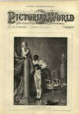 1878 acquaforte da RAJON AMORE PLATONICO