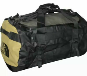 NWT $135 The North Face Golden State 72L Duffel Bag Size Medium M Camping Hiking