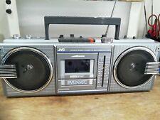 JVC Stereo Radio Cassette Player RC 660