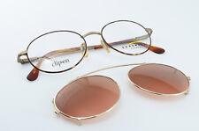 SERENGETI Eyewear Brille Sonnenbrille SER 006 C 52 TAU CEN Sunglasses Clip-On