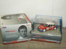 Citroen Xsara WRC Monte Carlo 2003 Colin McRae - Corgi VA99901 in Box *43888