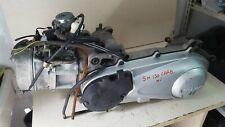 Blocco Motore Honda  SH  150 Carburante con GRUPPO ( MALOSSI ) ANNO 2000 2004