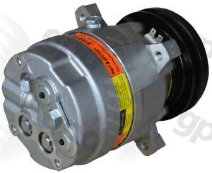 A/C  Compressor And Clutch- New Global Parts Distributors 6511321