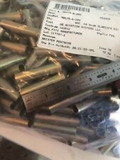 Lot/300 Anixter Pentacon Aircraft Bushings NAS-6-202 With Certifications