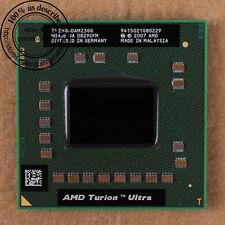 Amd turion x2 ultra zm-86 - 2.4 GHz (tmzm 86dam23gg) CPU processeur 1800 MHz