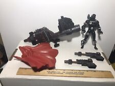 Spawn AIR CYCLE w/ PILOT SPAWN McFarlane Toys 1995 Used Incomplete