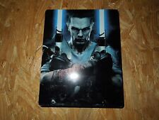 Star Wars The Force Unleashed II 2 Collector's Edition (PS3, 2010) ****GOOD****