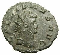 Gallienus Æ Antoninianus (265-267 AD), Providentia