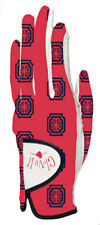 New Ladies Glove It Orchid Medallion Golf Glove. Size Small, Medium, Large Or Xl
