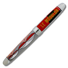 Acme Writing Tools Le Modulor Ltd. - Le Corbusier  Rollerball Pen