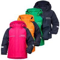Didriksons Idde Kids Waterproof Insulated Jacket