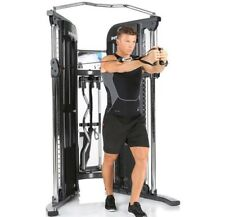 Inspire Fitness FT1 Functional Trainer Commercial Dual Pulley Cable Cross Over