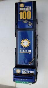 ADP Merkur MD 100 Dispenser komplett!