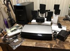 Bose Lifestyle 28 Series III 5.1 Channel Home Theater System BLACK