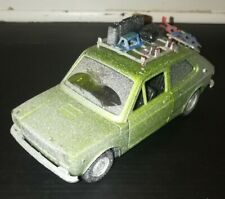 Modellino Fiat 127 Polistil 1:25 LEGGI DESCRIZIONE