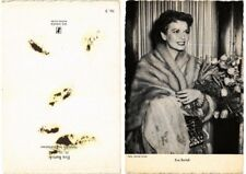CPA Eva Bartok. FILM STAR (559137)