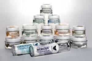 Hairbond Products: Shaper-Moulder-Gripper-Mattifier-Power-Super 100ml