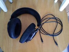 Philips SHP9500 Open-Back Headphones - Black