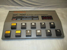 80's ROLAND GR 700 GUITAR SYNTHESIZER MODULE