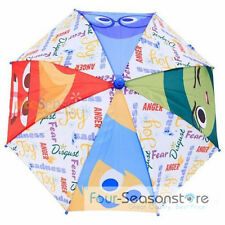 Disney Inside Out Molded Umbrella for girls