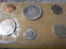 1964 Canada Silver PL Set. Original Mint Packing
