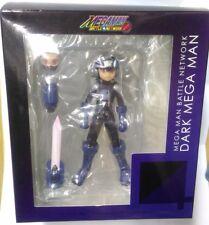 Sentinel EXE Mega Man EXE 4 Inch Nel DARK Rockman Action Figure