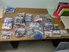 Lego lot sets used