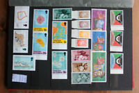 LOT STAMPS WORLDWIDE MNH** (F109364)
