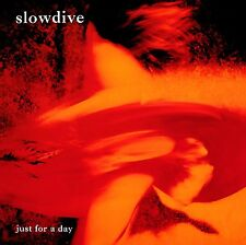 SLOWDIVE Just For A Day 180gm Vinyl LP NEW & SEALED Music on Vinyl