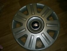 "16"" FORD MONDEO, FOCUS WHEEL TRIM HUB CAP, GENUINE FORD PART"