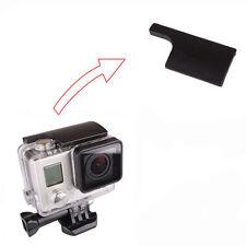 Hebilla Cierre para Carcasa Estándar GoPro HD Hero4 Hero3+ Hero 4 3+ Reemplazo