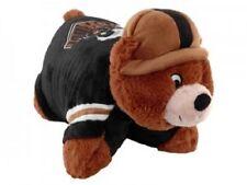 """Purdue Boilermakers Large 18"""" Mascot Pillow Pet - NCAA"""