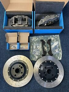 MINI R53 / R56 JCW Alcon Big Brake Kit - 330mm / 4 POT Motorsport