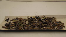 Troy-Bilt 13053 Gear Driven Garden Tractor Nuts Bolts & Other Hardware Only