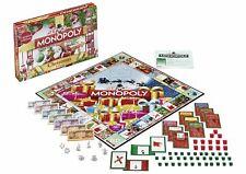 Navidad Monopoly Edición limitada juego de mesa por Winning Moves