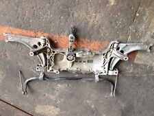 VW Passat 3C5 Achsträger 3C0199369F  incl Querlenker  gebraucht