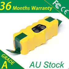 3.5Ah Battery For iRobot Roomba 500 Ni-MH HeavyDuty 510 560 610 532 535 540 560