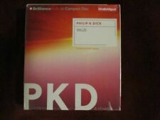 Philip K. Dick - VALIS -  Unabridged Audio CDs