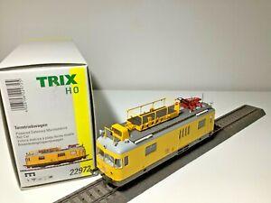 Trix 22972 (DC) Turmtriebwagen Br. 701 der DB, DSS, NEU & OVP!