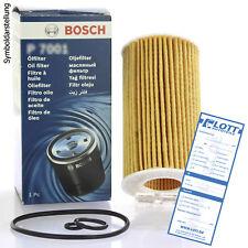 BOSCH F 026 407 014 Ölfilter Filtereinsatz RENAULT Traffic OPEL Vivaro NISSAN