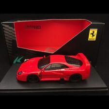 Ferrari F40 rouge 1/43 Kyosho DNX304R