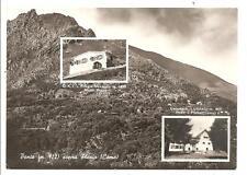 Ponte sopra Plesio ( Como ) - C.A.I. Rifugio Menaggio - Colonia A. LUSARDI